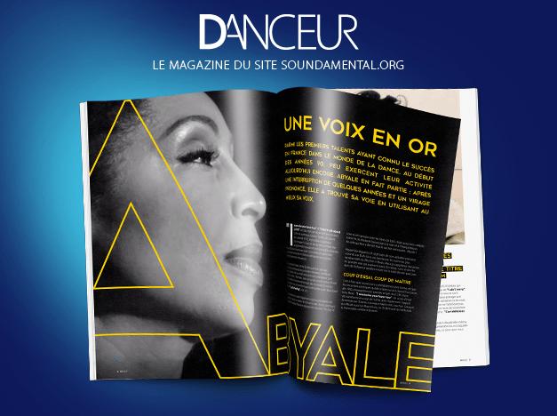 Danceur #2 - Promo 2