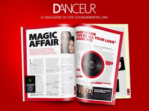 Danceur #3 - Promo 4