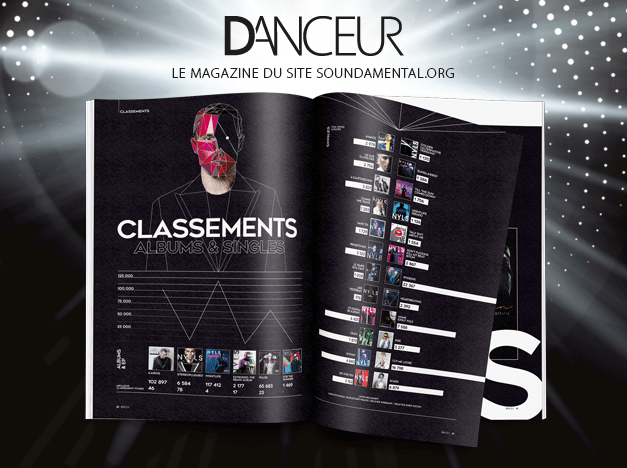 Danceur H.S. #2 - Promo 4