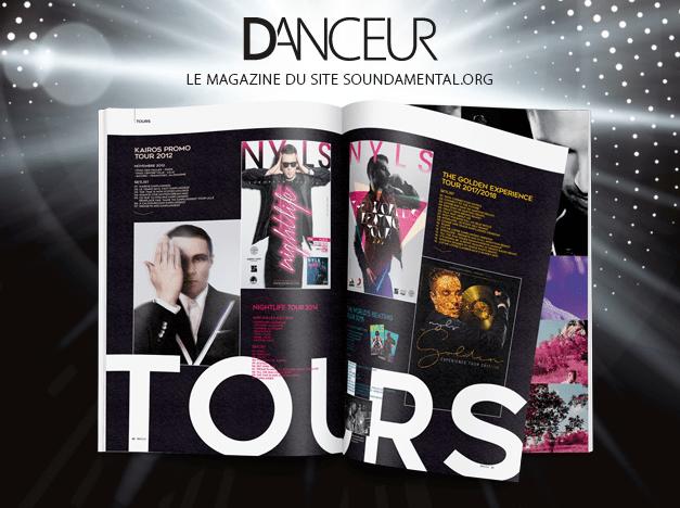 Danceur H.S. #2 - Promo 5