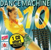 Dance Machine Volume 10