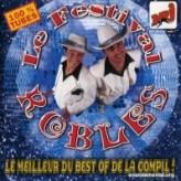 Le Festival Roblès – Le meilleur du best of de la compil