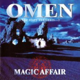 Magic Affair - Omen (The story continues...)