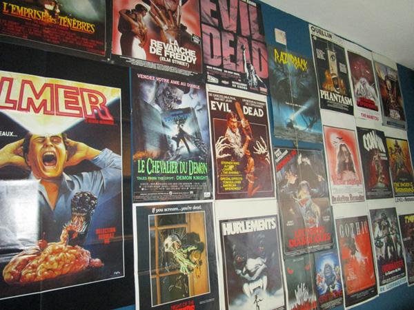 Posters et affiches chez Sangore