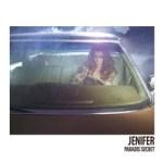JENIFER - Paradis secret (Album)