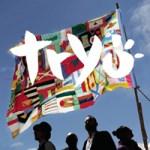 TRYO - Vent debout (Album)