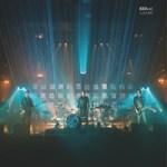 EZ3KIEL - Lux live (Album live)