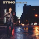 STING - 57th & 9th (Album)