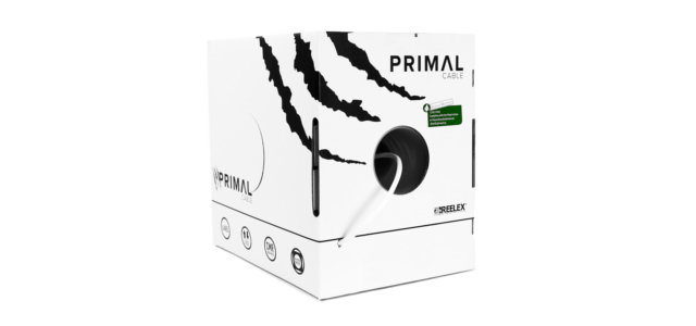 ICE Cable Systems' PRIMAL Wire Series