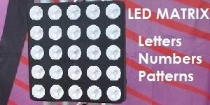 led-matrix