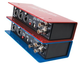 DiGiCo Red Box