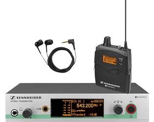 Sennheiser In Ear Monitors