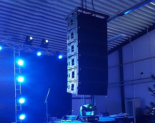 Sound Hire Oxford Pa System Pa Hire In Oxford Oxfordshire