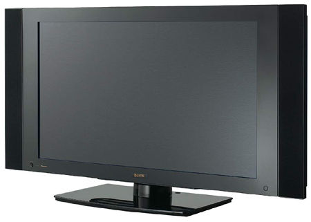 Pioneer Elite PRO1120HD Plasma Display System  Sound