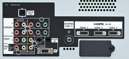Panasonic Viera Th 50pz800u Plasma Hdtv