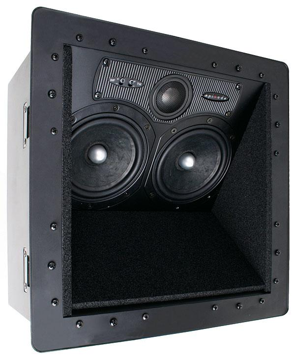 Directional In Ceiling Center Channel Speaker Www