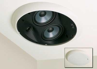 New Product: Polk Audio LCi
