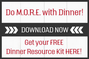 Do MORE with Dinner Download