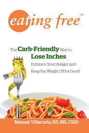 eating free book cover