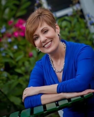 Susan Mitchell, PhD, RDN, LDN, FAND
