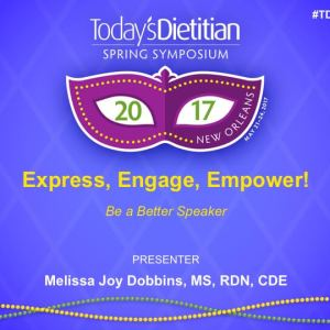 Express, Engage, Empower – Be a Better Speaker!