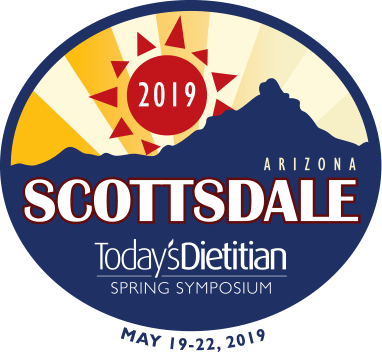 Today's Dietitian Spring Symposium 2019