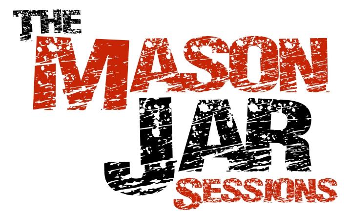 Mason Jar Sessions Logo
