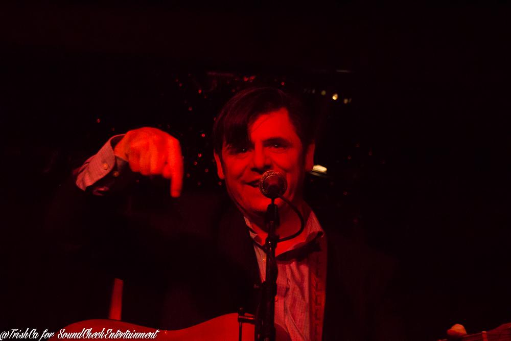 Rodney DeCroo at Tennesse Toronto