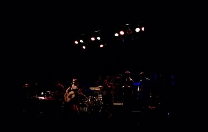 Dani Strong - Phoenix Concert Theatre - Toronto: Photo - Corey Kelly