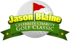 Jason Blaine Celebrity Charity Golf Classic