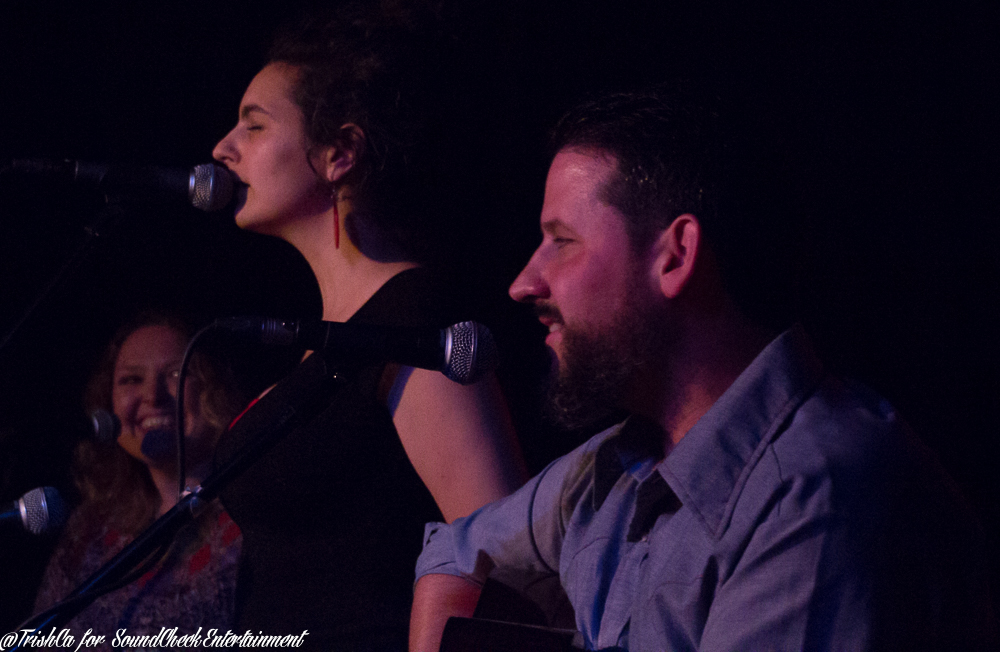Shawn William Clarke Cameron House NXNE 2015