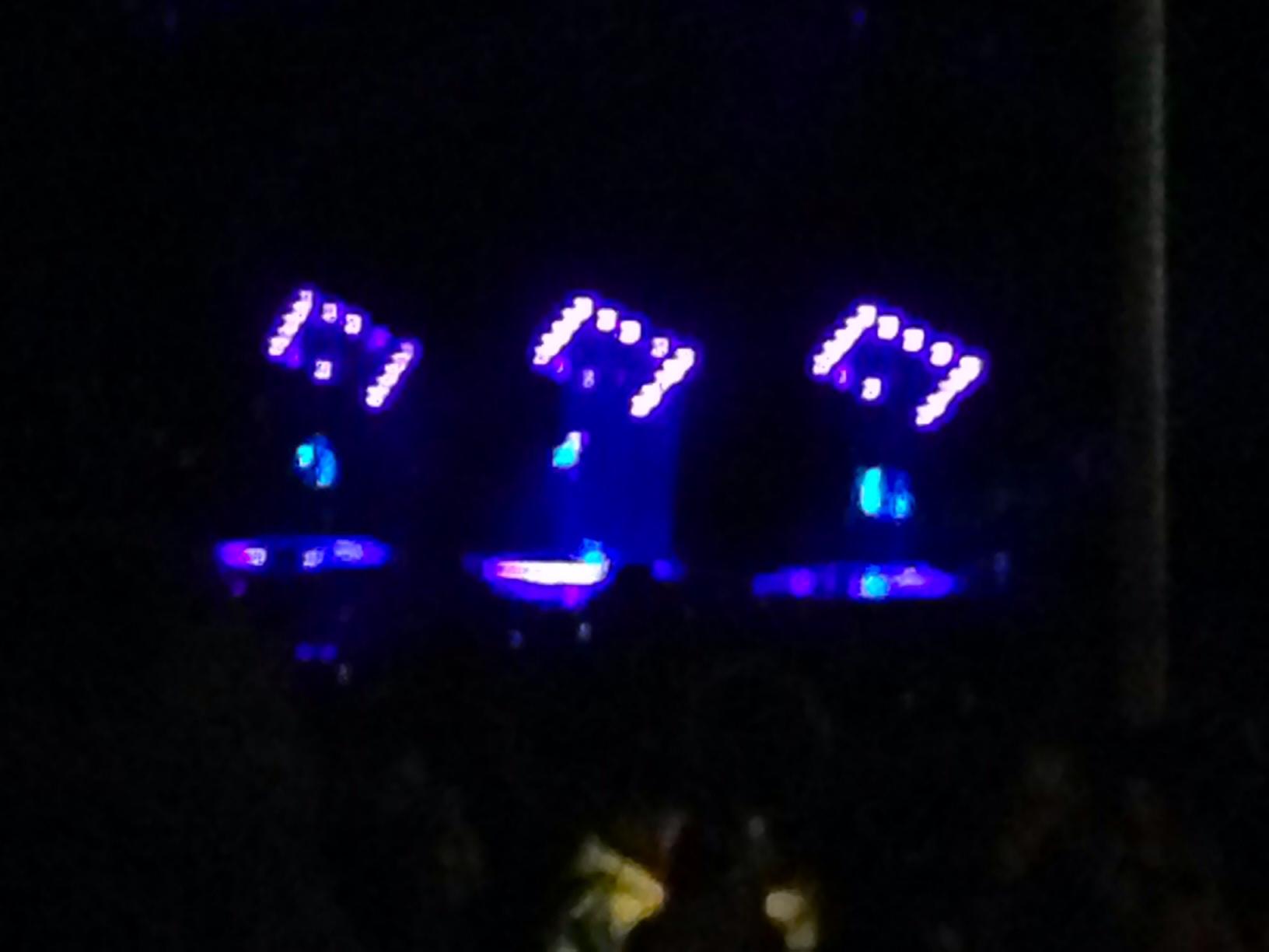 Lady Antebellum Molson Canadian Amphitheatre Toronto 2015