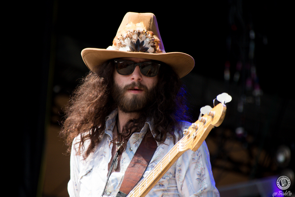 The Sheepdogs WayHome Art and Music Festival-