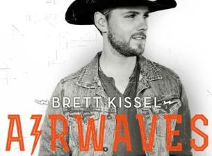 Brett Kissel Airwaves