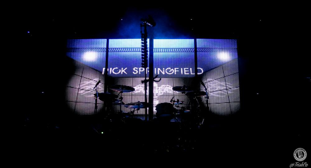 Rick Springfield CNE 2015