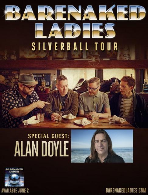 Silverball Tour