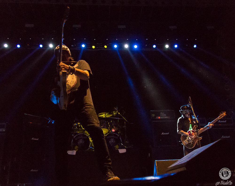 Motörhead Riot Fest 2015