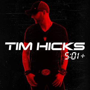 TimHicks501pluscover