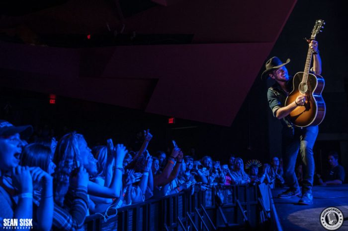Brett Kissel Perform @ the New Country 94 Birthday Bash - Photo: Sean Sisk