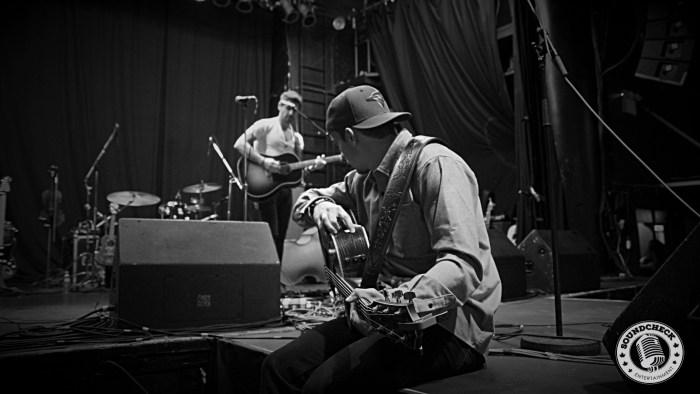 Eric Ethridge & Jesse Labelle - Phoenix Concert Theatre