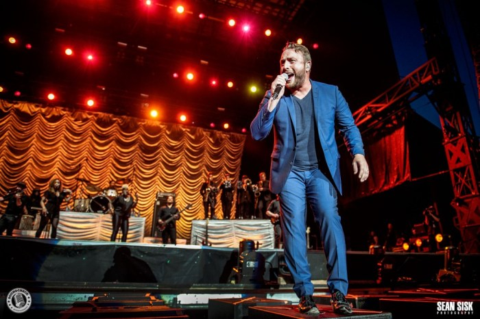 Johnny Reid - RBC Ottawa Bluesfest