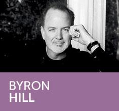 Byron Hill