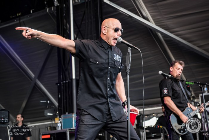 Headstones - SOM 2016 Kick Off Party - Photo: Mike Highfield