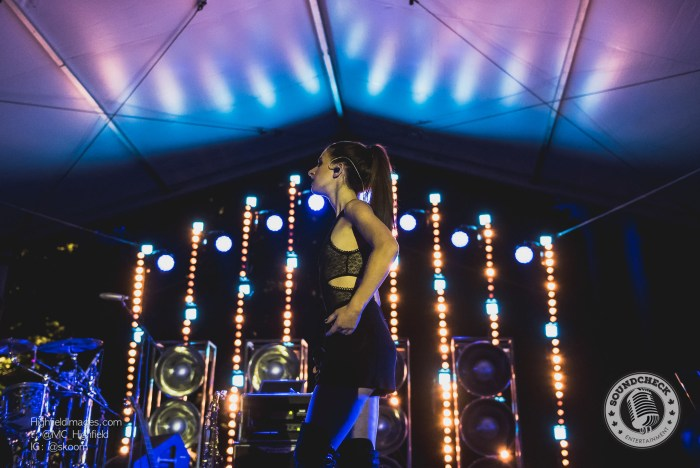 Marian Hill Way Home Festival