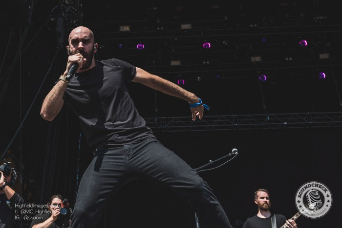 X Ambassadors Way Home Festival