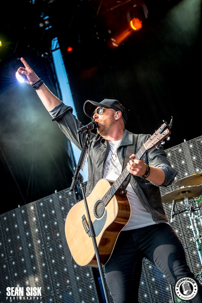 Tim Hicks photo by Sean Sisk