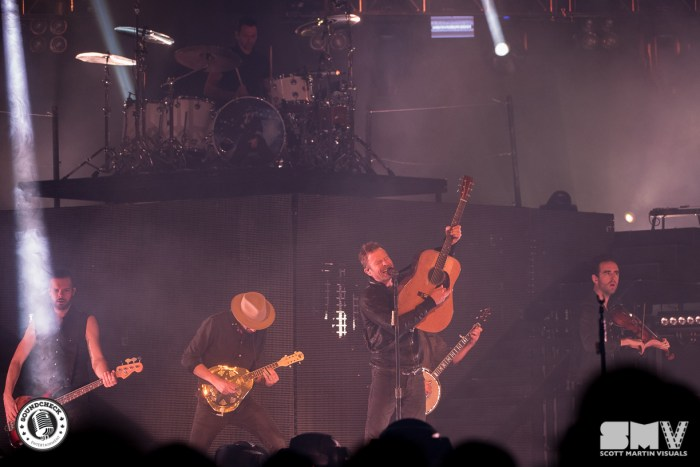 Dierks Bentley at Canadian Tire Centre - photo credit: Scott Martin Visuals
