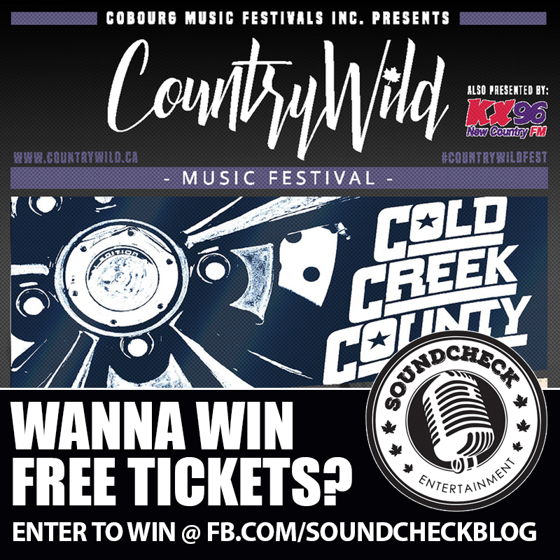 Country Wild Contest