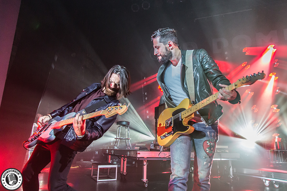 Old Dominion at The Danforth