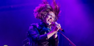 Serena Ryder performs at Ottawa Folkfest 2014